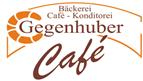 Logo Bäckerei Gegenhuber